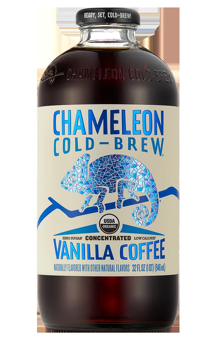 Chameleon Cold Brew Vanilla