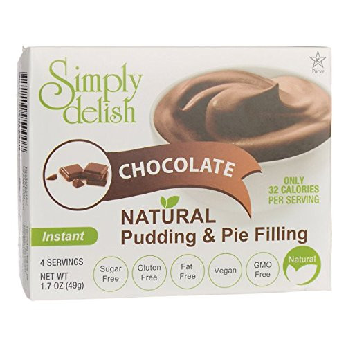 5 Ways to Use This Keto-Friendly Chocolate Pudding Mix