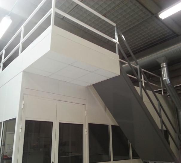 Alpha Matador - rum-i-rummet til industrien
