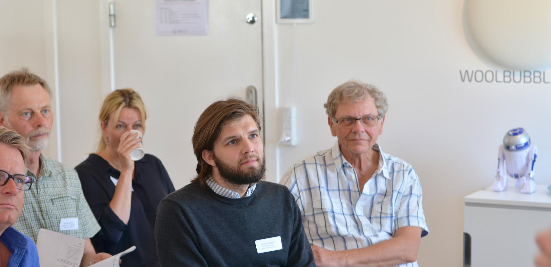 4. Seminar i støj- og arbejdsmiljø