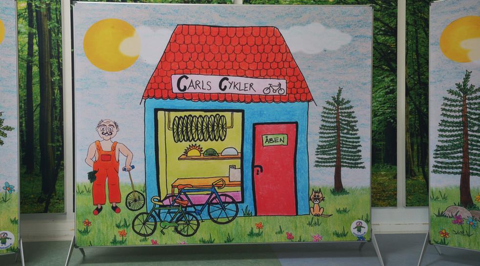 Carls Cykler