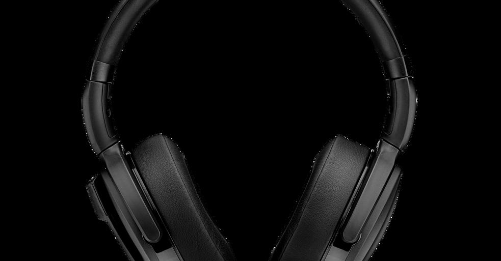 Høretelefoner - få en stillezone på kontoret