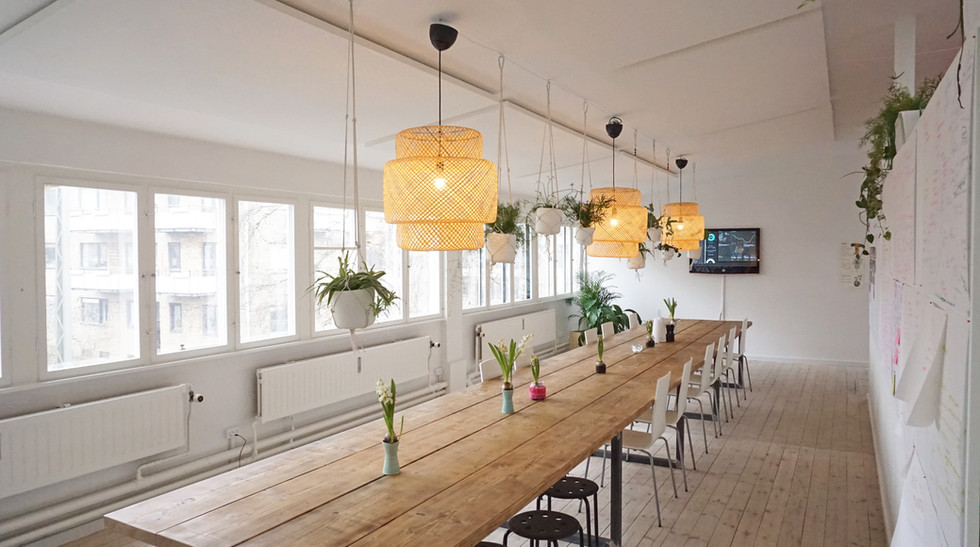 God akustik og støjdæmpning i åbent kontormiljø - Zetland
