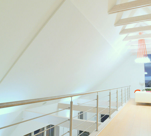ALPHA DIRECT - akustik og støjdæmpning i privathjem