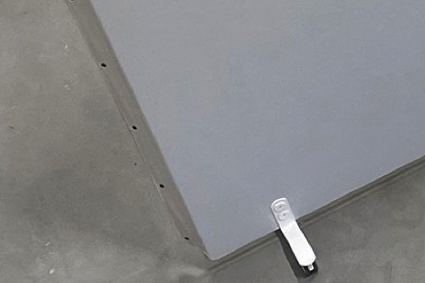 Beskyt dig imod COVID-19 med vaskbar skærmvæg