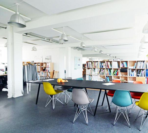 SOLO TÆT-PÅ - akustik og støjdæmpning på bibliotek