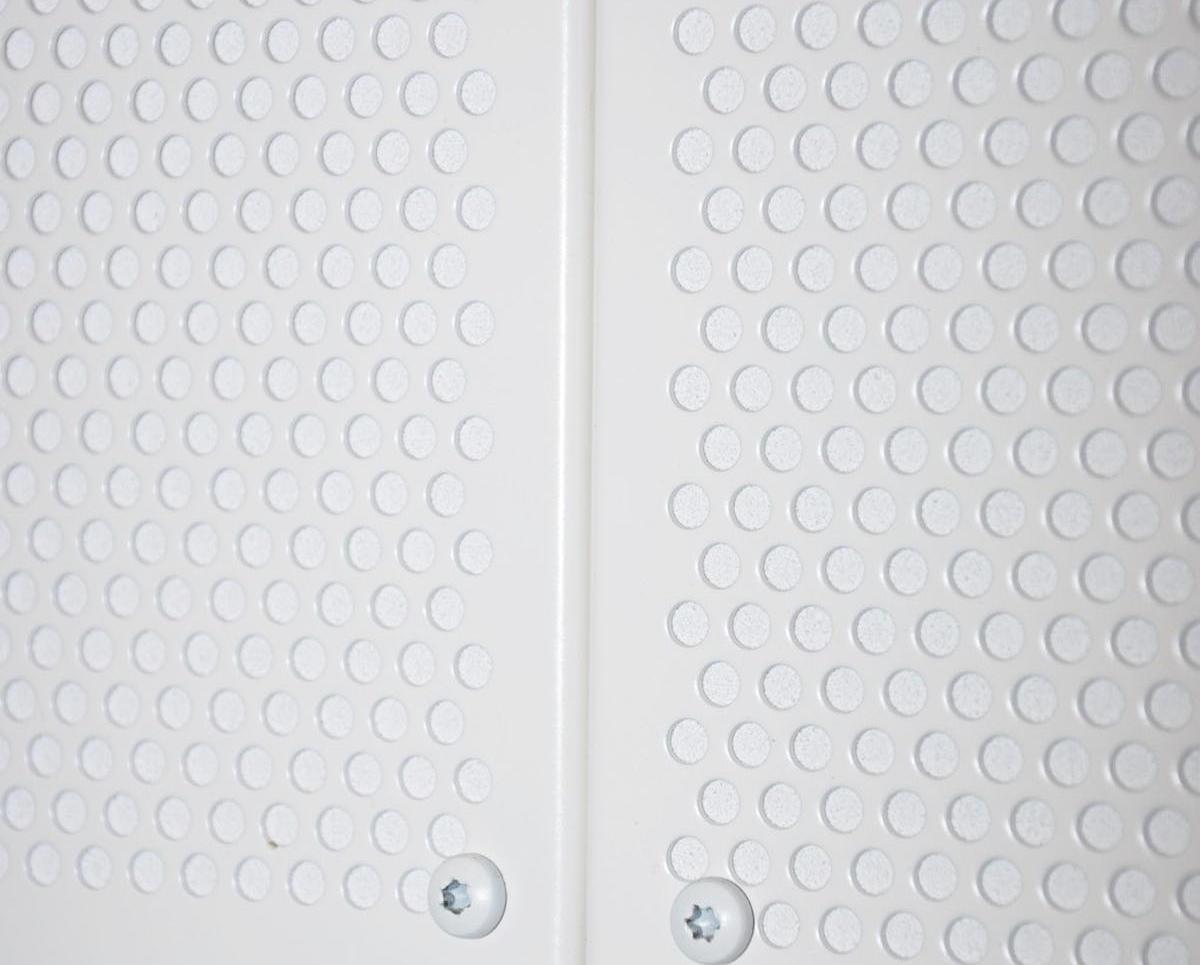 ALPHA ROBUST - akustik og støjdæmpning i industrien
