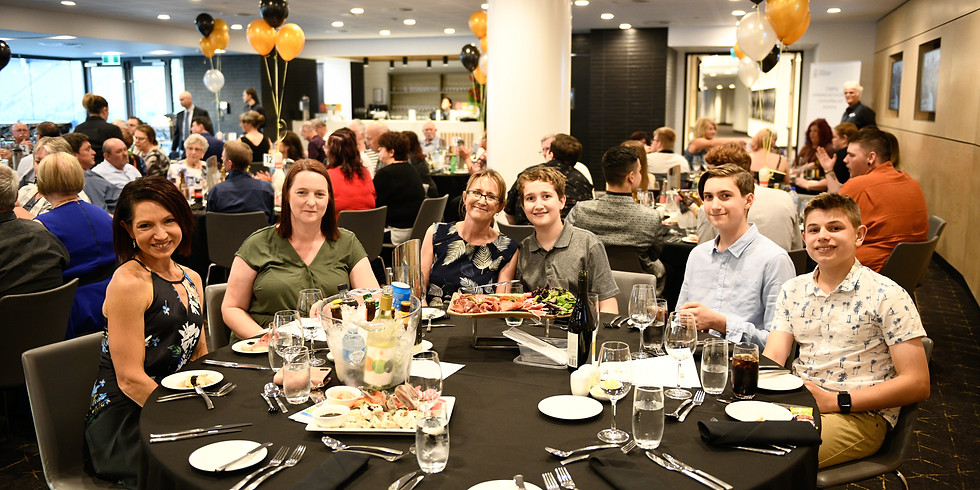 Tenpin Bowling Western Australia and ATBSO Annual State Dinner and Awards Night