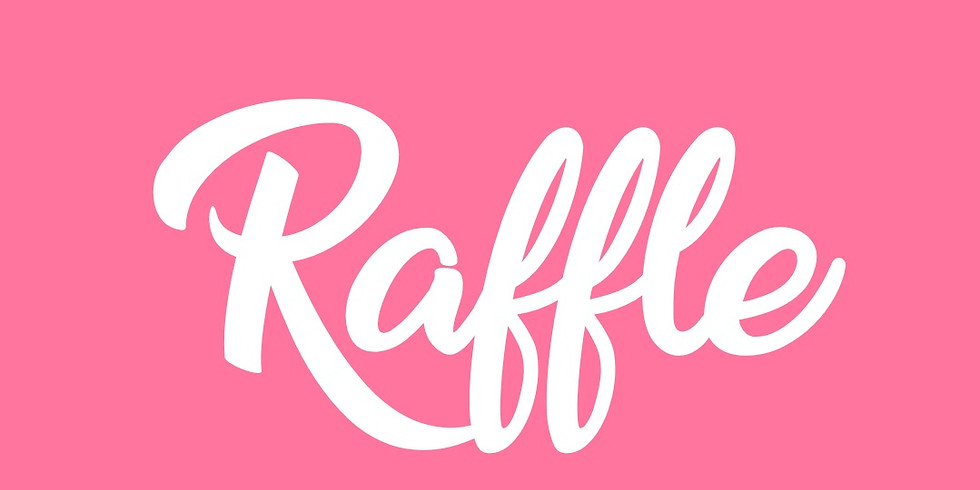 Hale Barns Carnival 2021 Raffle