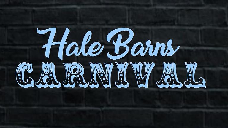 Hale Barns Carnival Volunteer Application