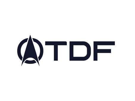 Nouveau logo pour TDF