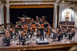 Richard Strauss: Metamorfózis 23 vonós hangszerre (1945)