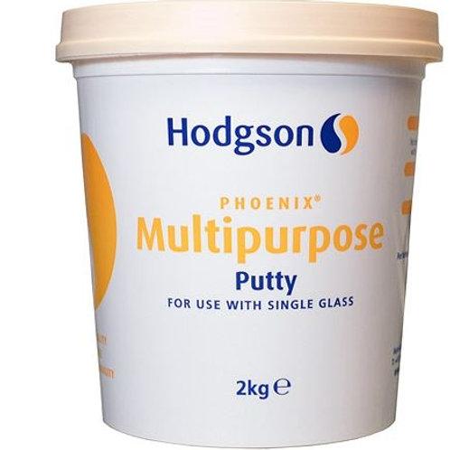 Multi Purpose Putty Natural