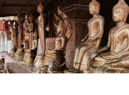 Chiang Mai - The Top 4 Attractions you shouldn't miss!