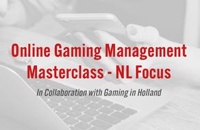 GiH Webinar | Keys for effective player retention in regulated online gaming