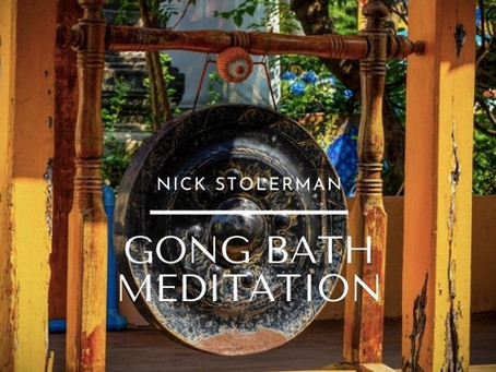 What Is Gong Bath Meditation? All You Need To Know