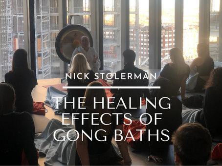 The Healing Effects of Gong Baths: The Science and the Experience Explained