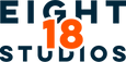 Eight 18 Studios Logo