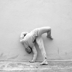PROFESIONAL / Danza Contemporánea