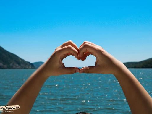 Kada bih se opet rodio, Dunavom bih opet plovio!