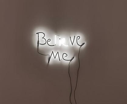 Liesa Cole, Believe Me