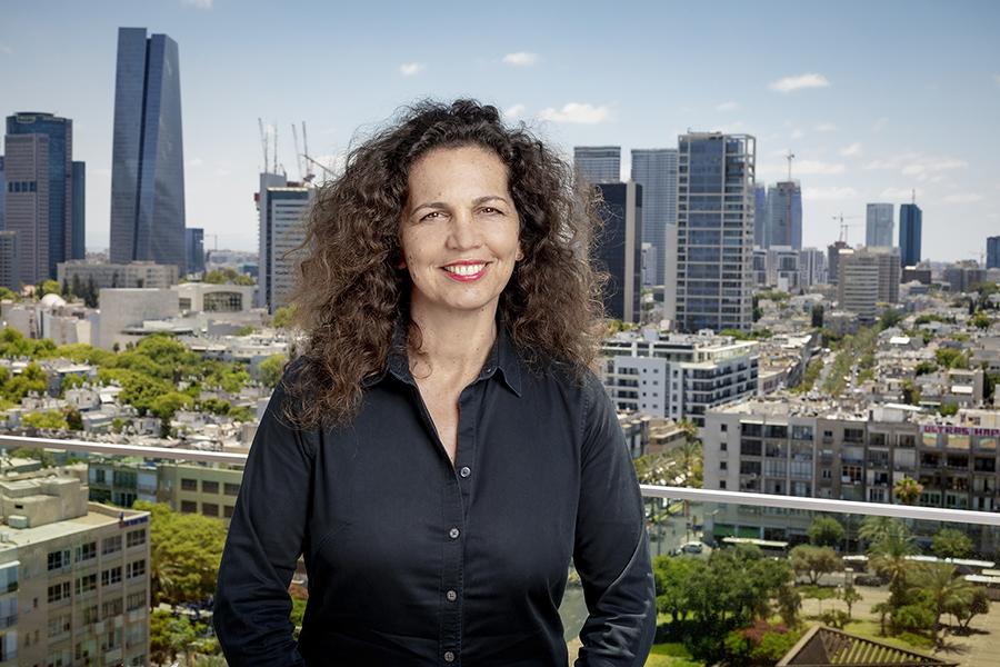 הלה אורן, מנכל״ית קרן ת״א לפיתוח