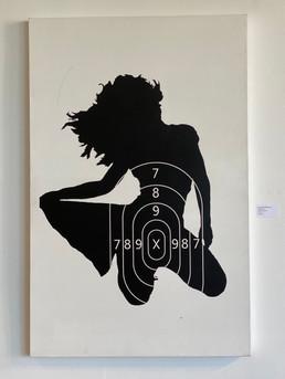 Carol-Anne McFarlane, Target I