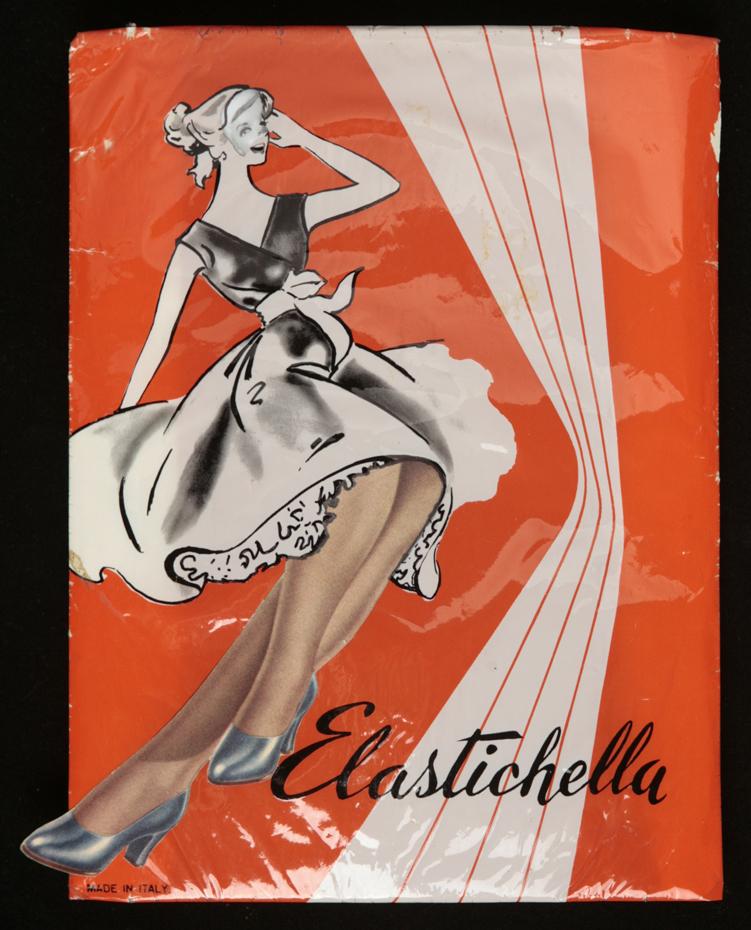 Elastichella