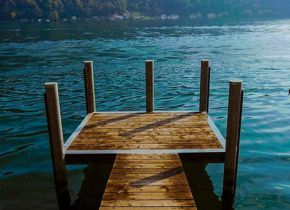 Swiss Pier Preset