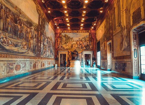 Roman Palace Preset