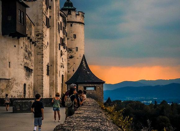 Austrian Castle Preset