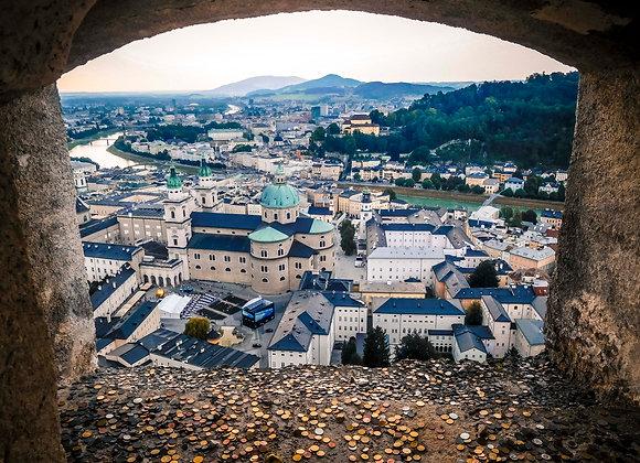 Austrian City Preset