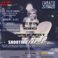 music inn roma presenta  shooting marily