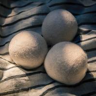20200619-Earth-Thanks-Wool Dryer Balls 2