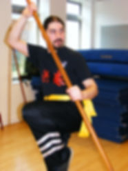 Kung Fu Classes at Mousavi Martial Arts Academy Bristol