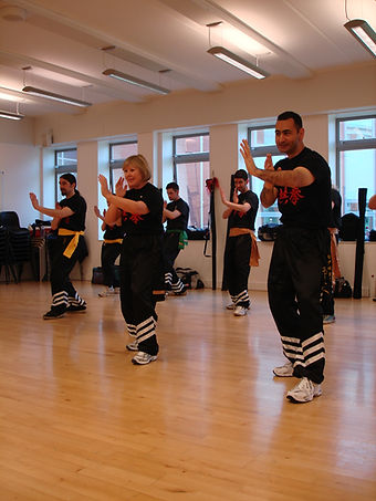 Martial arts, self-defence and fitness classes at Mousavi Martial Arts Academy, Bristol.
