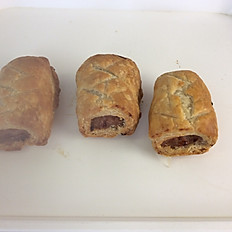 Cocktail Sausage Roll