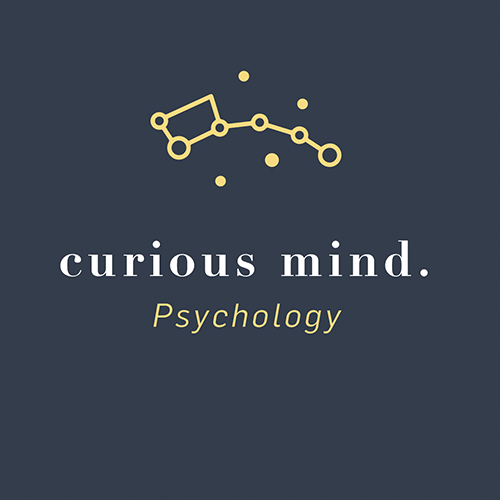 Curious Mind Psychology