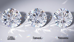 Cubic Zirconia - The Everyday Diamond
