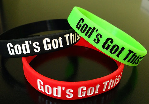 God's Got This Bracelets