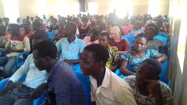 New Churches in Congo