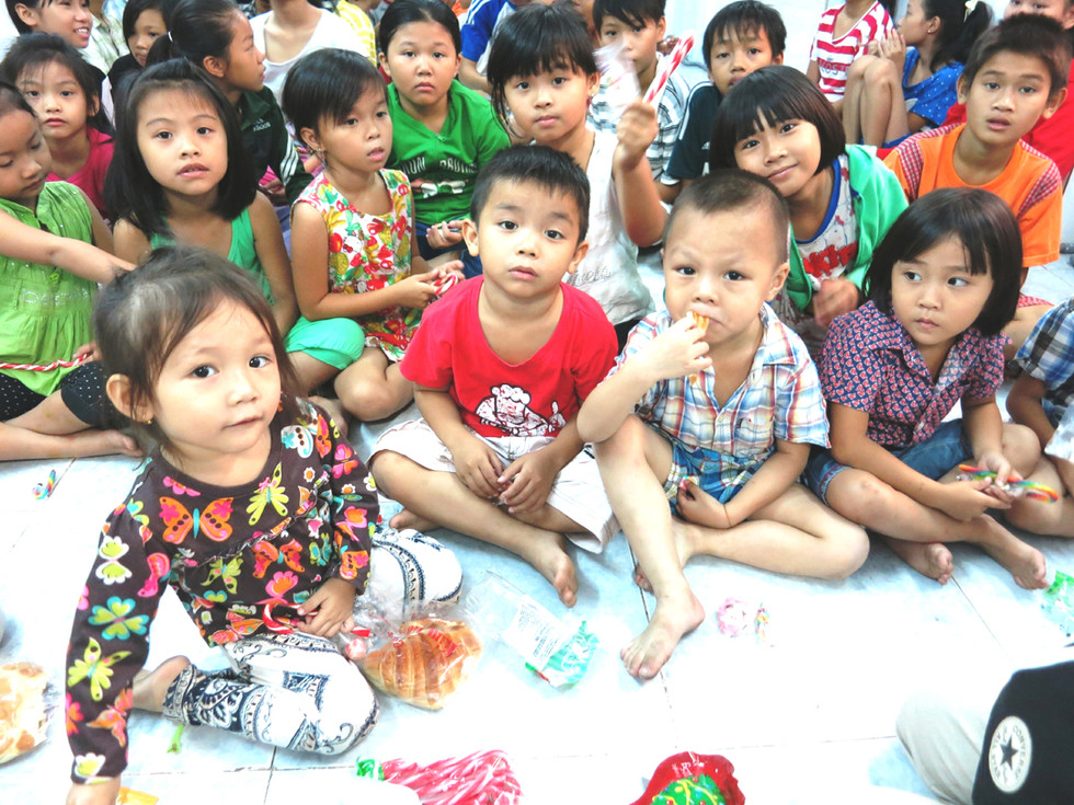 Christians In Vietnam Need Our Help