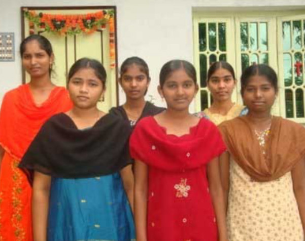2010 India Ministry Update And Needs