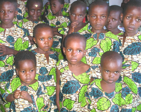 2010 Congo Ministry Update And Needs