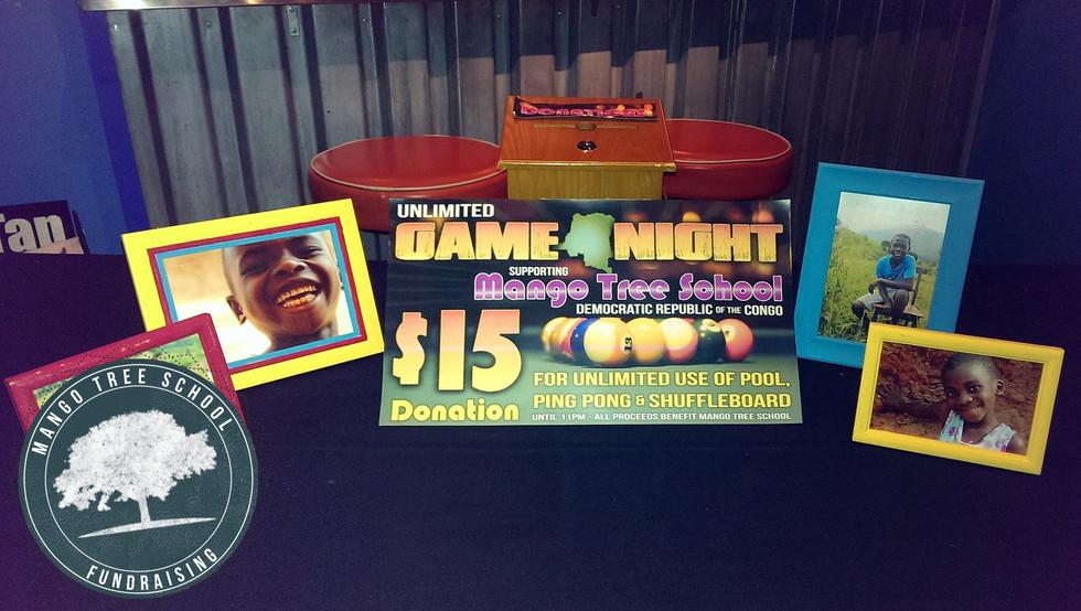 Mango Tree School Fundraiser Raises $1350