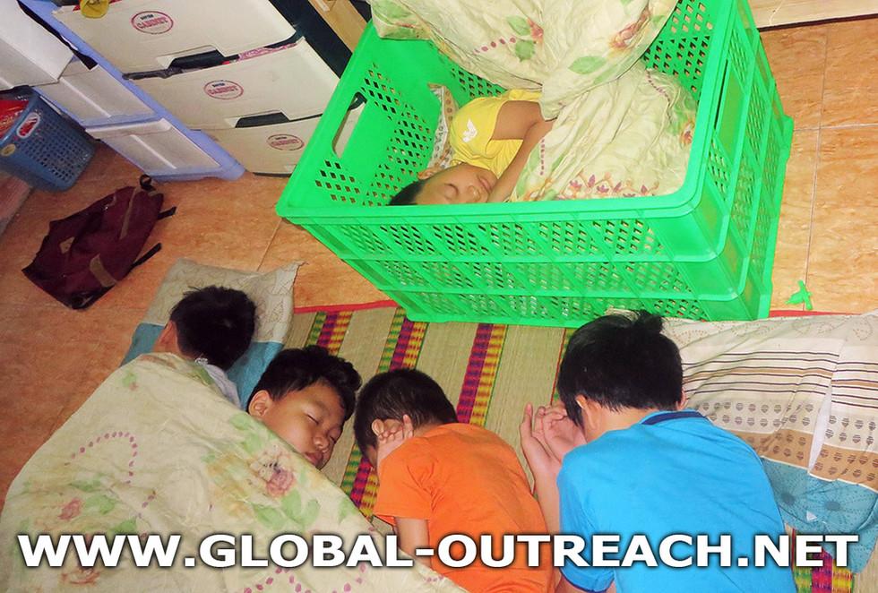 Update On Bethel Orphanage* In Vietnam