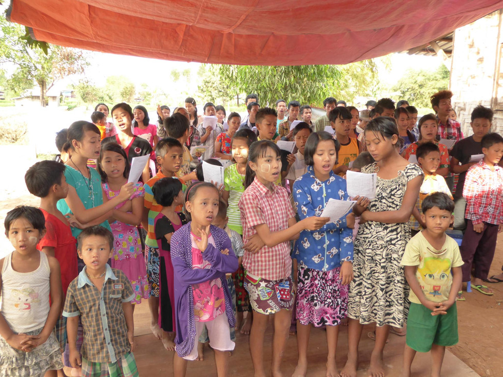 House of Refuge Orphanage In Myanmar Needs A Permanent Building