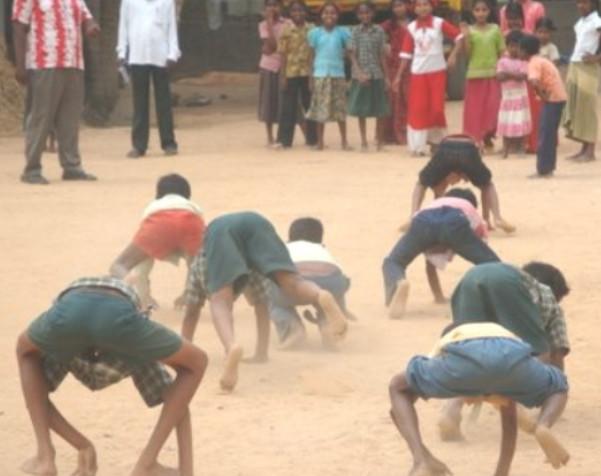 Orphans In India Are Enjoying The Summer School Break