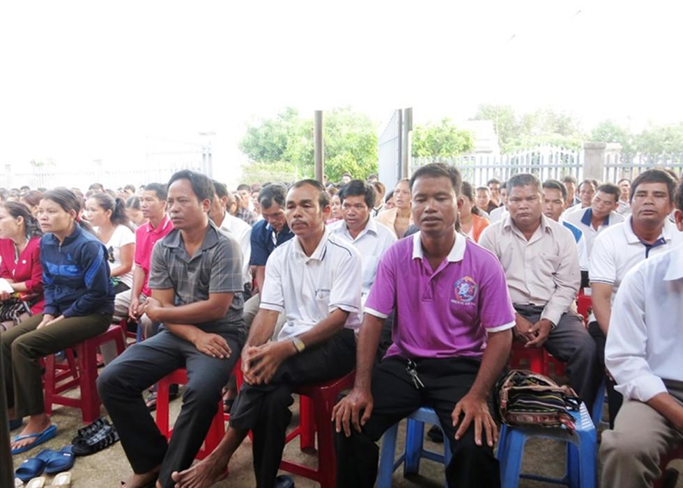 Evangelism in Vietnam
