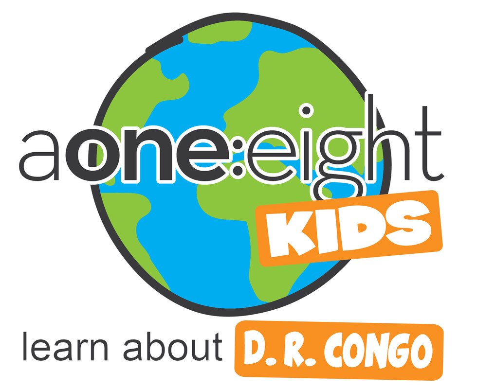 Children in Washington D.C. Are Learning About Ministries in D. R. Congo